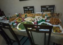 مطبخ ام سيف للاكلات العربيه