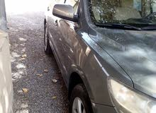 +200,000 km Hyundai Santa Fe 2007 for sale