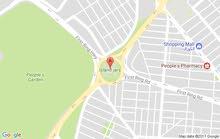 محل او مخزن في بوعطني شارع البيبسي