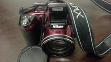 For sale Nikon COOLPIX L810