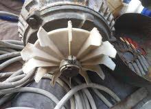 محرك صناعيه كهرباي 380