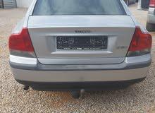 Volvo S60 car for sale 2004 in Zawiya city