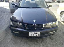 For sale a Used BMW  1999