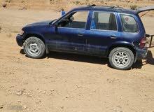 كيا سبورتاج 2000