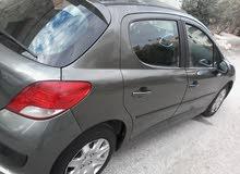 207 2011 - Used Automatic transmission