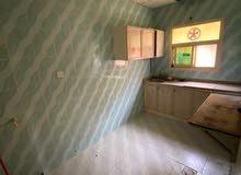 غرفة و صالة للإيجار في عجمان (الروضة) سكني أو تجاري