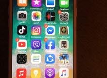 سلام عليكم عندي ايفون 6G 16قيقا للبيع بي 600 دينار
