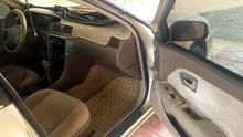 Gold Toyota Camry 1999 for sale