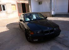 BMW 320 Used in Sorman