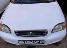 Available for sale! 120,000 - 129,999 km mileage Suzuki Baleno 2001