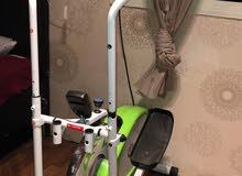 دراجة هوائية اليبتيكال