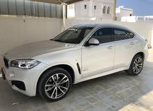 Best price! BMW X6 2016 for sale