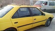 Peugeot 104 2009 - Used