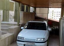 Manual Opel 1991 for sale - Used - Amman city