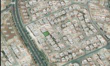 ارض مميزة في الجبيهه أم حليليفه حي المنصور قرب الجسر شارع الأردن