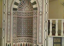 قبلة رخام / محراب مسجد