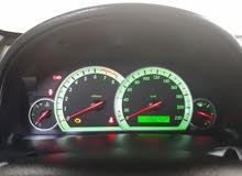 Gasoline Fuel/Power   Chevrolet Captiva 2007