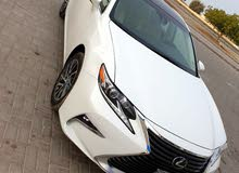 km Lexus ES 2017 for sale