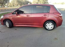 urgent sale Nissan thida 2009 1.8 gcc its available in alain