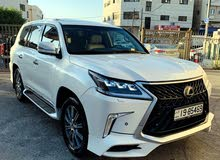 Lexus Lx 570 Cars For Sale In Jordan Best Prices All Lx 570 Models New Used