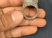 خاتم عقيق ايراني
