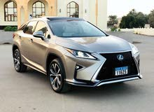 Best price! Lexus RX 2017 for sale
