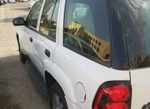 Chevrolet TrailBlazer car for sale 2007 in Hawally city