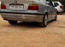 Used BMW 318 for sale in Benghazi