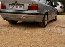BMW فروج 318