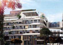 شقة للبيع 215م بسعر مناسب في القاهرة الجديدة