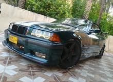 Nissan Altima 1996 For sale - Green color