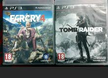 ps3 both cds together 10kd