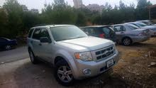 Automatic Silver Ford 2009 for sale