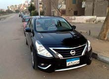 Nissan Sunny for rent in Cairo