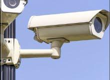 كاميرات مراقبة اعلا مواصفات واقل الاسعار