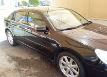 Used condition Chrysler Sebring 2007 with 120,000 - 129,999 km mileage
