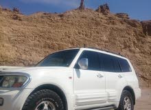 1 - 9,999 km mileage Mitsubishi Pajero for sale