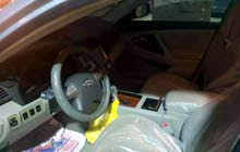 Used Toyota Camry for sale in Muharraq
