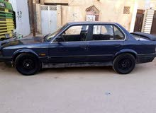 1992 Used 320 with Automatic transmission is available for sale