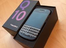 بلاكبيري كيو تن BlackBerry Q10