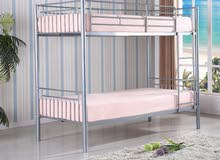 we are selling heavy duty bunk bed with medical mattress