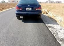 Manual Hyundai 1995 for rent - Al Karak