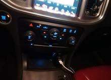 Dodge charger SXT premium 2013 GCC