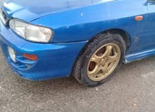 Impreza 1996 - Used Manual transmission