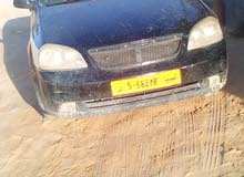 Automatic Daewoo 2007 for sale - Used - Tripoli city