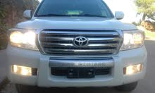 Toyota Land Cruiser 2010 - Used