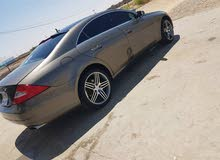 For sale Mercedes Benz CLS 350 car in Dhi Qar
