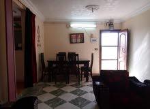 شقة متميزة للبيع 3 غرف سوبر لوكس بحسن محمد خطوات من فيصل الرئيسي
