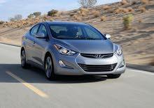 Rent a 2016 Hyundai Avante with best price