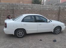 Used Daewoo 2000